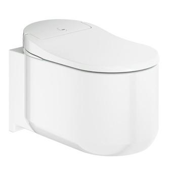 Q1Sanitair.nl Badkamer - toiletten